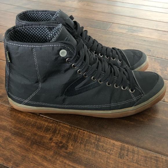 Men's Tretorn Gore Tex Sneakers